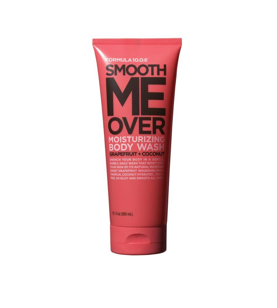 Smooth Me Over Shower Gel