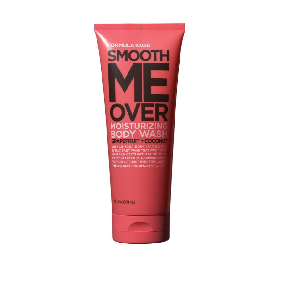 Smooth Me Over Shower Gel