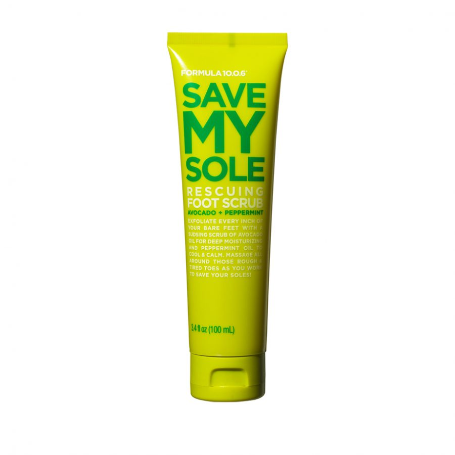 Save My Soul Foot Care