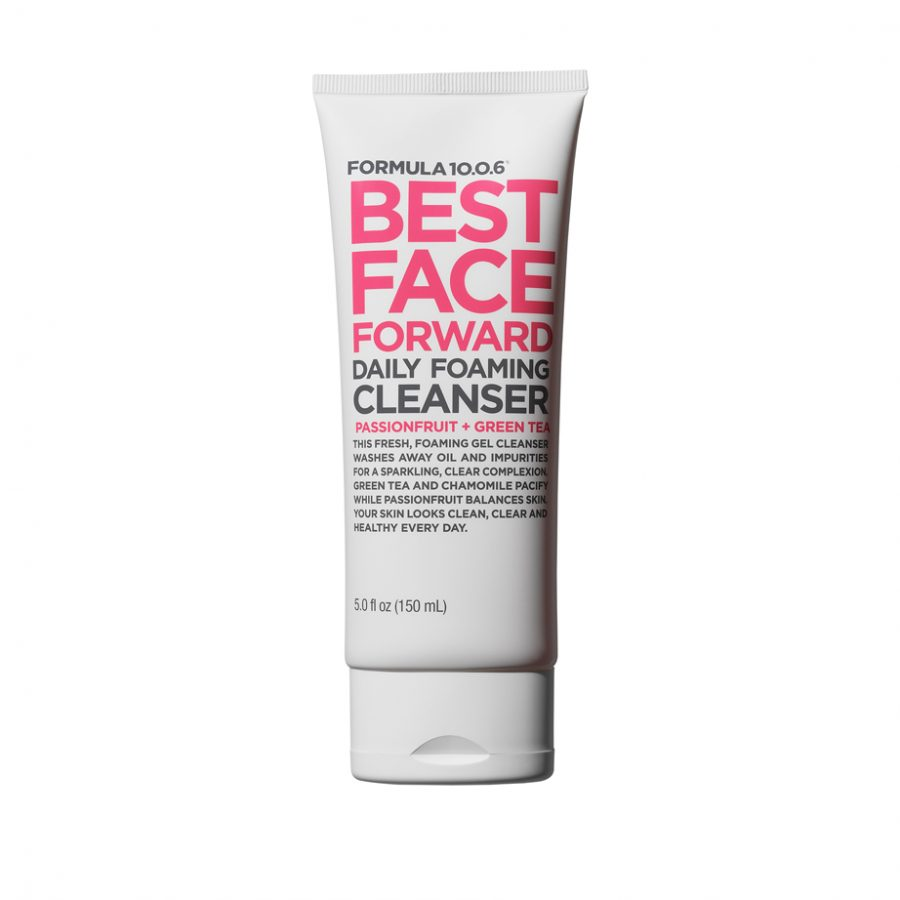 Best Face Forward Cleanser