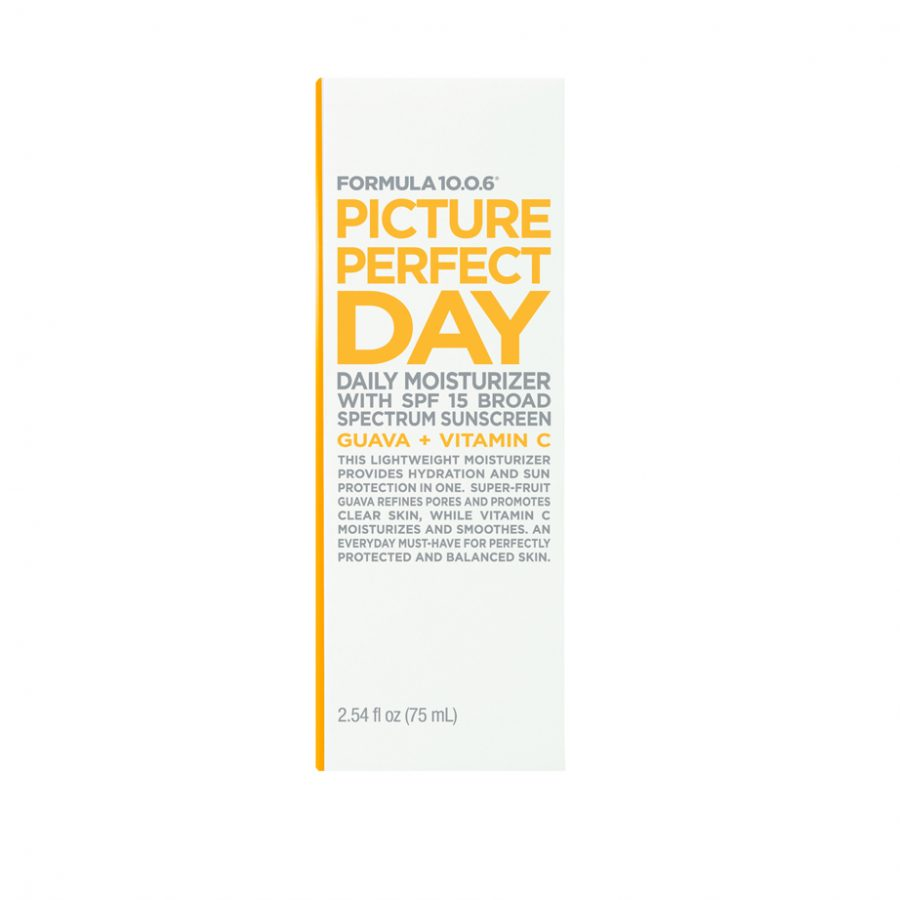 Picture Perfect Day Moisturizer Box