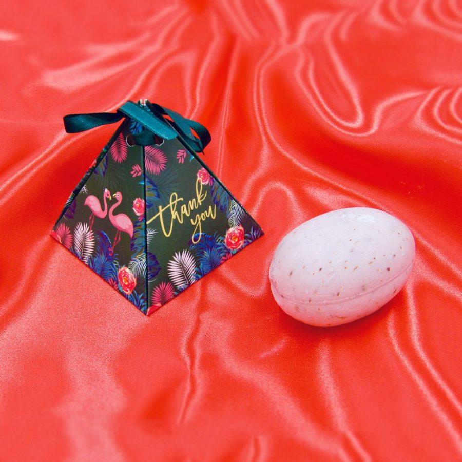 Poire Classic Egg Soap
