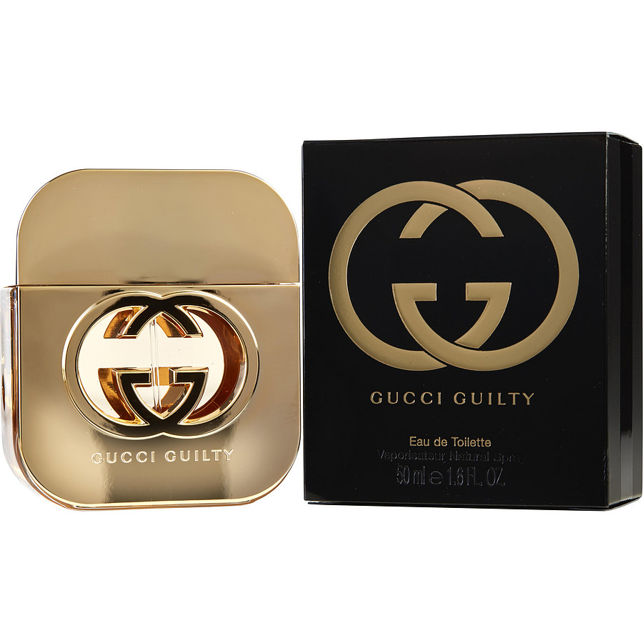 Gucci Guilty 1.6 oz